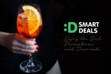New SmartDeals: Shook's Secret 'Executive Menu' Is Almost 700rmb Off