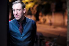 [Shanghai Famous]: Colin Tait, Bar Manager at Heyday and Shake