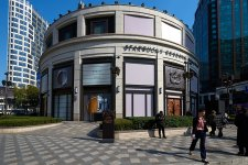 Inside Starbucks Reserve Roastery: A 2,700 Square-Meter Manufacturing and Cafe Instrument of Armageddon