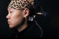 [Shanghai Famous]: Indie Rapper, Bohan Phoenix