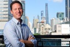 [Shanghai Famous]: NPR Correspondent, Rob Schmitz