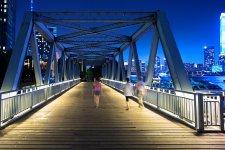 [Tested]: The Huangpu Riverside Bike Trail