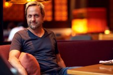 [Shanghai Famous]: The Nest and The Cannery's Mark Klingspon