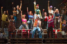 [Stage Review]: RENT 20th Anniversary Tour
