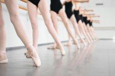 [The List]: Ballet Barres Around Town