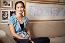 [Shanghai Famous]: Eco-Entrepreneur Sherry Poon