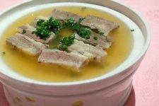 [Eat It]: Hong Kong Braised Brisket
