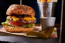 [On the Hoof]: 8 Burger Deals to Gorge On