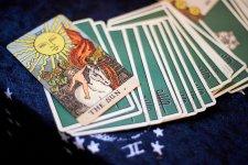 [Futures]: Tarot Reading the F&B Industry