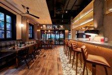 [On The Radar]: Paul Pairet's Cafe, Polux