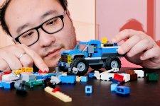 [Shanghai Famous]: LEGO Master, Prince Jiang