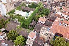 Shu Yin Lou: The Story of Shanghai's Oldest House