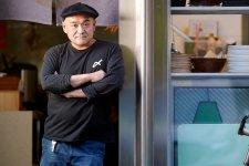 [Industry Nights]: Xime Chef Jun Nishio