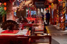 Ancient-Themed Restaurants Are Trending Right Now. Are They Any Good?