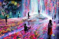 Japanese Art Group teamLab is Opening a Huge Museum in Shanghai