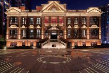 A Hundred Years of Change, Ending with a Star, at Bvlgari Shanghai's Heritage Building