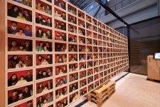 [Art in November]: A Wheelchair Ride, West Bund Art & Design, and a Major New Museum