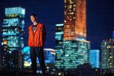 [Shanghai Famous]: Tzusing, Music Producer & DJ