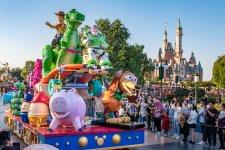 [Essential Guide]: Shanghai Disney Resort