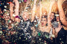 The Ultimate SmSh Guide to New Year's Eve 2019