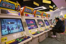 Old-School Arcades Are Still Alive in 2020 Shanghai