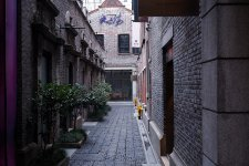 SmartShanghai's Special Dispatch From: Xintiandi