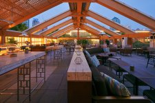 30+ Patios to Eat, Drink and Be Merry On