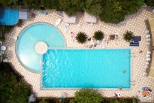 11 Outdoor Pools to Cool Your Heels In