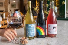 Purple Teeth: A Dozen Wine Bars That Really Stand Out