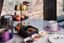 So Much Afternoon Tea, So Little Time. Six Worthwhile Places!