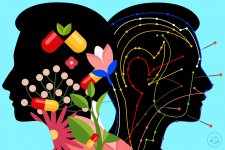 A Different Approach: Traditional Chinese Medicine and Mental Health