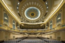 The Newly Renovated Shanghai Concert Hall Reopens