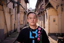 Shanghai Famous: Urban Explorer Mickey Tang