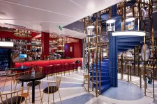 Booze Giant Pernod Ricard Opened a Bar and Showroom in Xintiandi. It's Good!
