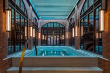 Shanghai, These Are Your Fanciest, Most Luxury Spas