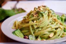 Modern Vegetarian Restaurant Vege Good Opens Near Xintiandi