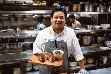 R.I.P: Austin Hu, Chef of Heritage (and Many Before That), Has Passed Away
