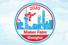 Shanghai Maker Faire is Coming to Jing'an