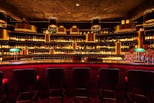 Daniel An's Taste Buds Turns 5, Free Hot Dogs and Guest Shifts From Every Bartender Ever