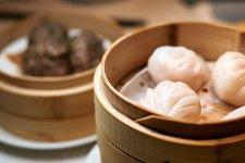 Tim Ho Wan Does Good, Famous Dim Sum. I Don't Like It.