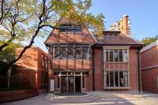 Building By Shanghai Architect Laszlo Hudec Turned Into Legit Community Center