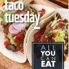 Cantina Taco Tuesday  on SmartShanghai