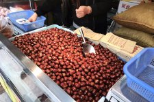 Chestnuts are the Best Nuts, and This is Where You Should Buy Them