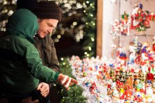 Here's What We Know About Christmas Markets Getting Canceled