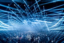 Here's A Glimpse of What Partying At teamLab's MASTER Club Is Like