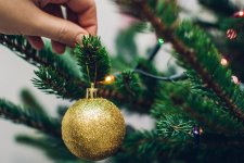 Where to Get Christmas Trees, Decorations, and Festive Stuff In Shanghai