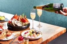 Egggggs and Booze — Where to Brunch and Free-Flow in Shanghai