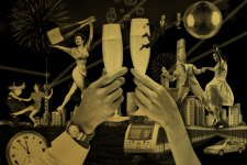 Everything You Need to Know about New Year's Eve in Shanghai