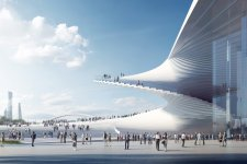 8 Big Shanghai Urban Developments to Look Forward to in 2021