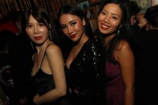 Party Pictures: NYE@ Revolucion